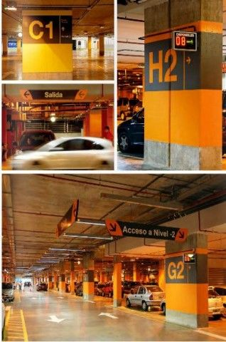 Indoor Signs that Impress and Inform